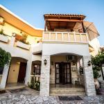 Erato Hotel Apartments, Rethymno Town