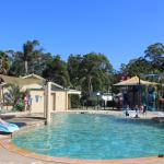 Zdjęcia hotelu: Jervis Bay Caravan Park, Huskisson