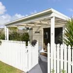Hotellikuvia: Wintergarden Beach Cabin, Victor Harbor