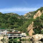 Yijie Hotel Huairou Shentangyu, Huairou