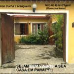 Casa em Paraty, Paraty