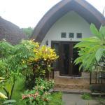 Noby Gili Cottages, Gili Meno