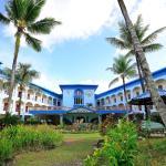 Airai Water Paradise Hotel & Spa,  Koror