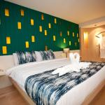 Sea Cono Boutique Hotel, Patong Beach