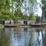 Le Paradou Camping & Gites,  Saint-Priest-la-Prugne