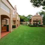 The Elegant Lodge Menlo Park, Pretoria