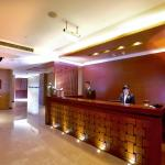 Harriway Hotel,  Chengdu