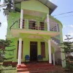 Nature Inn Guest House and Restaurant, Trincomalee