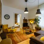 Amber Pearl Apartment, Budapest