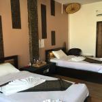 Junction Rose Hotel, Kalaw