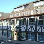 Hotel Pictures: Landgasthof Kranz, Bad Arolsen