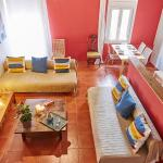 GowithOh Apartamento Traginers, Barcelona