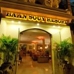 Baan Souy Resort, Pattaya South