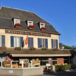Hotel Pictures: L'auberge Du Cochon D'or, Beuzeville