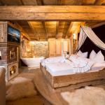 酒店图片: Romantiksuite, 阿尔卑巴赫