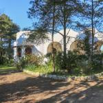 Villa Le Cesine, Acaya