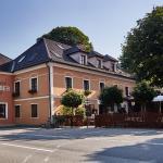 Foto Hotel: Landgasthof Erber, Zelking