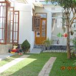 Sun Hill Home, Weligama
