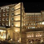 Thousand Nights Hotel, Amman