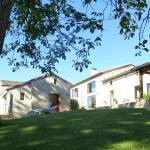 Hotel Pictures: Le Jardin de la Berlande, Paizay-le-Tort