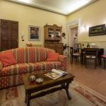 Apartment Orsanmichele, Florence