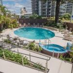 Norfolk Luxury Beachfront Apartments, Gold Coast