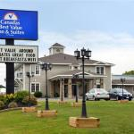 Hotel Pictures: Canadas Best Value Inn & Suites, Charlottetown