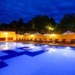 Hotel Fazenda Areia que Canta, Brotas