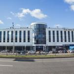 Nord House, Saint Petersburg