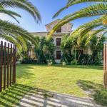 Villa Pounente, Laganas