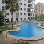 Hotel Pictures: Marina Duquesa apartemento 2110, Manilva