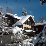 Chalet Hohturnen, Grindelwald