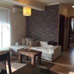 Blue Star Luxury Apartman,  Siófok