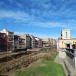 Gran Panoramic La Rambla, Girona