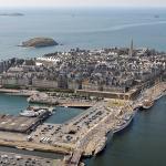 L'Abri Cotier, Saint Malo
