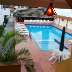 Hotel Pictures: Hotel Elicios, Atacames