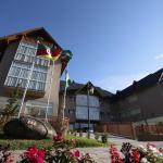 Hotel Villa Aconchego de Gramado, Gramado