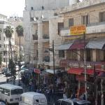 Cliff Hotel,  Amman