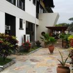 Takoradi Standard Hotel, Takoradi