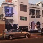 Departamento en La Punta,  Lima