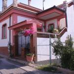 La Villetta, Villa San Giovanni