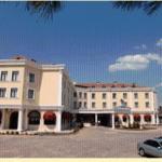 Gure Saruhan Termal Hotel, Gure