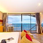 The Now Hotel, Jomtien Beach