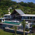 Villa Saan - an elite haven,  Kamala Beach