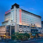 Grand Soluxe International Hotel, Xian