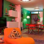 Apart Studio Amsterdam, Amsterdam