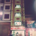 Van Anh Hotel,  Thach Loi
