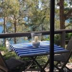 Foto Hotel: Refuge Cove On Pittwater, Clareville