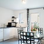 Appartement Avec Terrasse, Honfleur