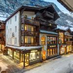 Alpine Lodge,  Zermatt